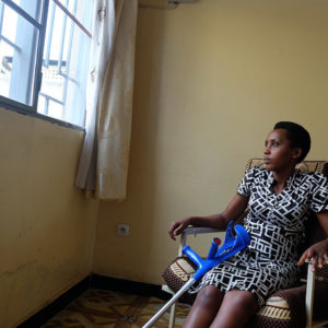 Fear and hunger stalk Burundi