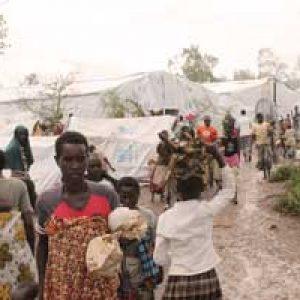 Caritas aids victims of political unrest in Burundi