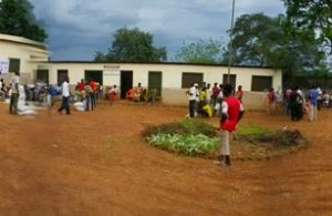 A week is a long time in Central African Republic