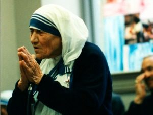 Caritas India on Mother Teresa's canonisation