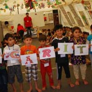 Uncertainties for Christians in Iraq