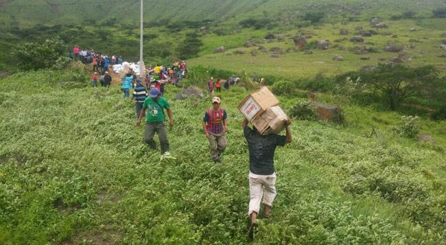 Photo by Cáritas del Perú