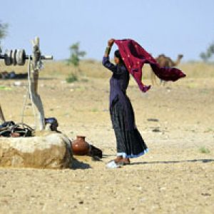 Make the poor a climate change priority, say Caritas and CIDSE