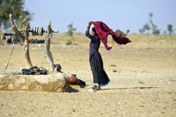 Hagamos que los pobres sean una prioridad en el cambio climático, afirman Caritas y CIDSE
