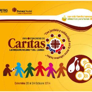 Caritas Latin America and Caribbean discuss hunger