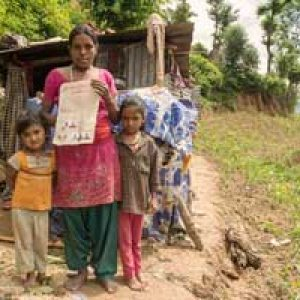 """Dalits in Nepal: """"We were not left out"""""""