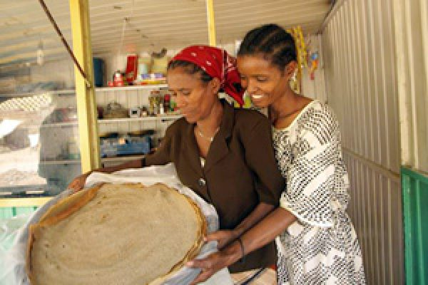 Caritas launches prize to honour women against hunger