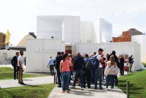Milan Expo 2015 celebrates Caritas Day