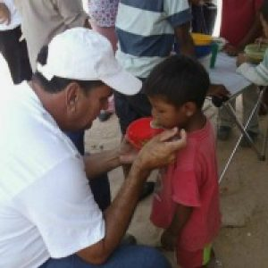 Hospitals run out of supplies in Venezuela
