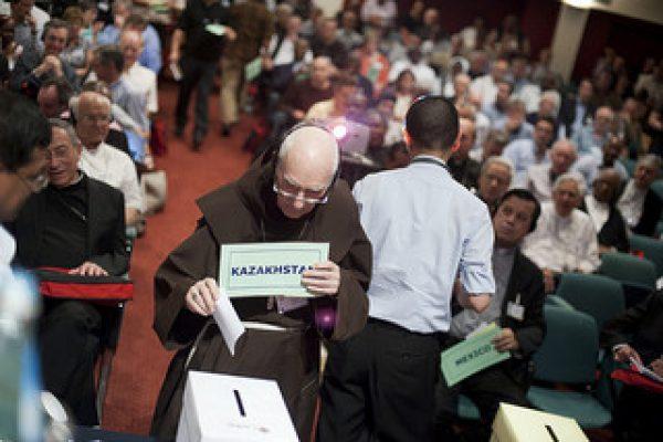 El Papa Francisco inaugurará la Asamblea General de Caritas Internationalis sobre el cuidado de la creación