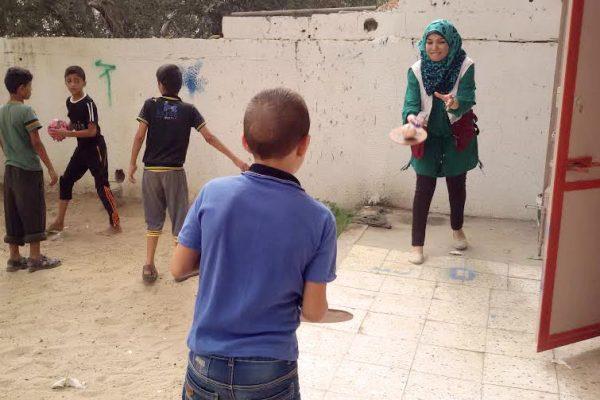 What kind of future awaits Gaza?