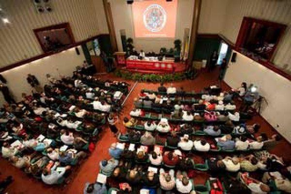 Encuentro de la organización mundial de Cáritas sobre el Cuidado de la Creación
