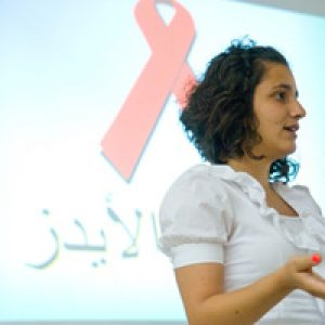 Spiritual and pastoral care for HIV/AIDS patients