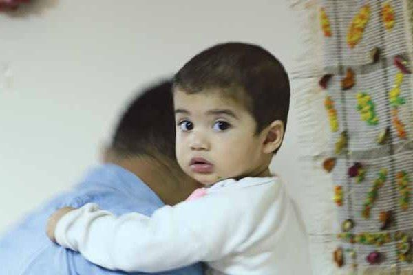 Left behind: Iraqi refugees in Lebanon