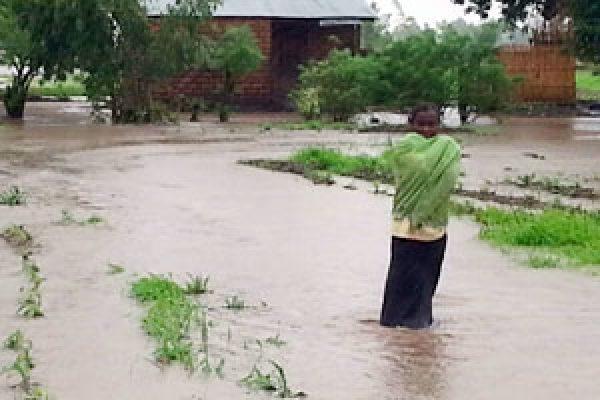 Los damnificados de las inundaciones en Malawi necesitan ayuda urgente