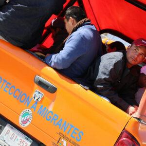 Cuban migrant crisis in Latin America
