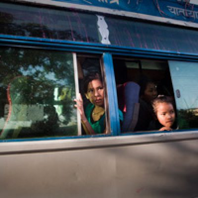 Supporting children of migrant parents in South-East Asia