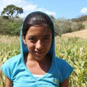 Nicaraguan farmers win international women's prize