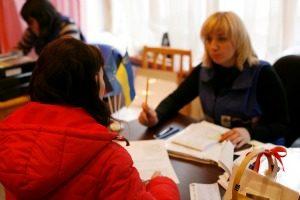 War's lasting trauma in Ukraine
