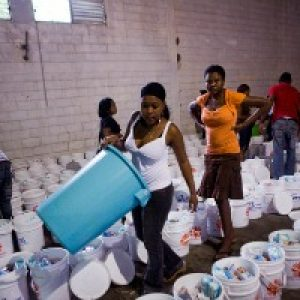 Remembering Haiti's heroes