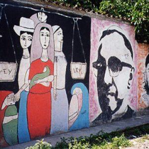 Archbishop Óscar Romero lives on