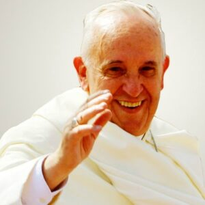 Pope supports Caritas week of action to end hunger