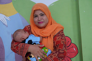 Portraits from Aceh