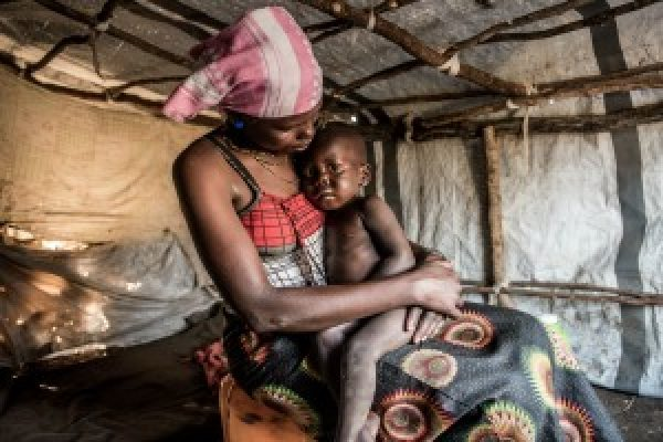 """South Sudan bishops: """"This famine is man-made"""""""