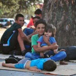 South eastern Europe sees growing rise in refugees