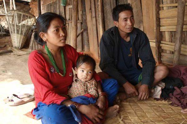 Nepal earthquake one year on: water the big challenge