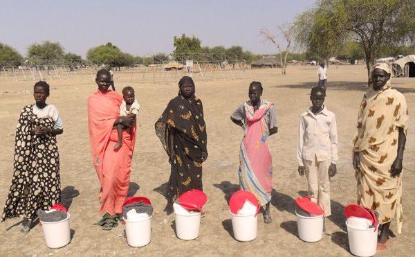 South Sudan at crossroads say its bishops