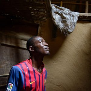 Sadness and strength in the face of Ebola in Liberia: the survivors tell their stories