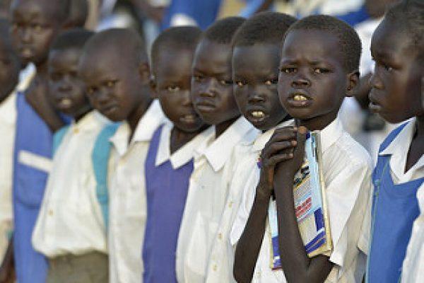 Los pobres deben estar al centro del futuro del desarrollo