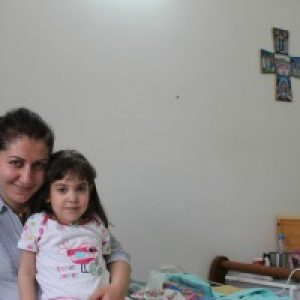Bleak future for Iraqi refugees in Jordan