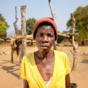 Millions of drought-hit Zimbabweans face hunger
