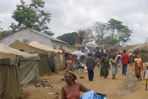 Expulsions from Congo and Angola cause humanitarian crisis