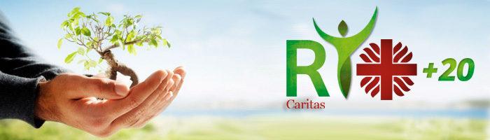 Caritas at Rio + 20