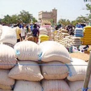 Malian refugees find peace in Burkina Faso