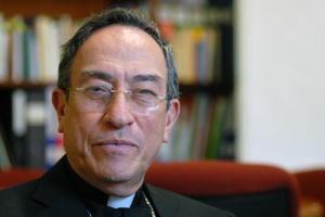 Solidarity is key – Cardinal Rodríguez
