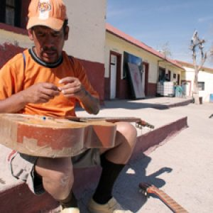 Caritas in Mexico: Standing alongside migrants who are hostage to violence