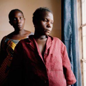 Six million dead in Congo's war
