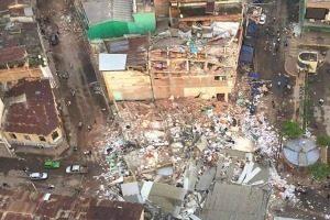 Caritas ready to respond to Ecuador quake