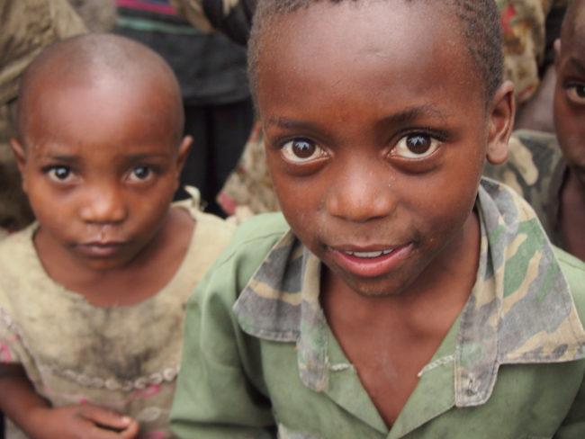 Fighting returns to Nord-Kivu in Congo