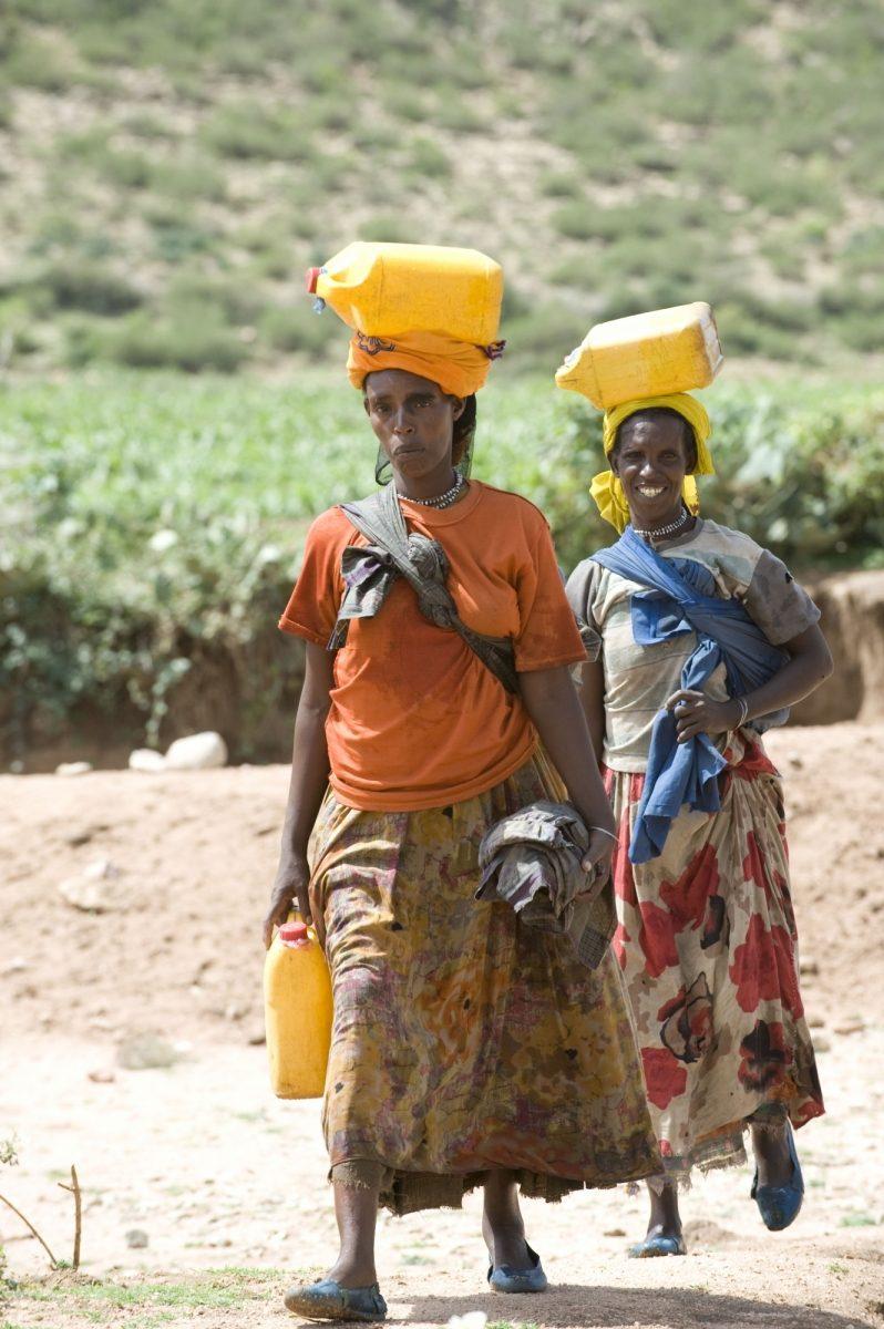 Ethiopia's failing rains