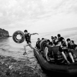 Exodus: Balkan route to Europe