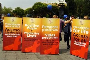 Imagine access to treatment, prevention, and care for HIV and AIDS: Caritas in action