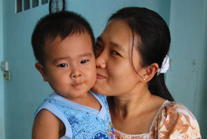 Imagine access to treatment, prevention, and care for HIV and AIDS: Empowerment in Vietnam