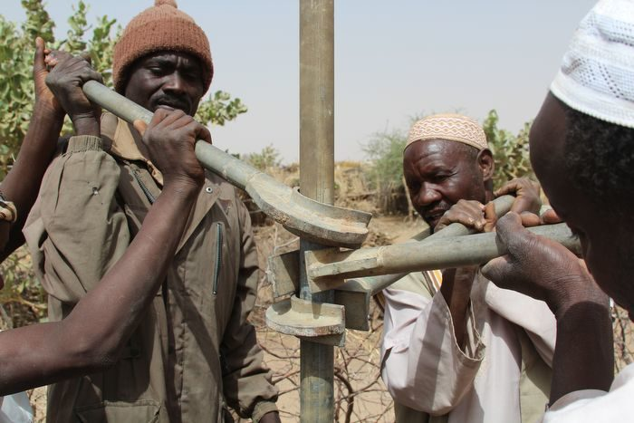 A decade in Darfur: challenges and progress