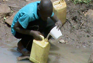 Importance of adapting to climate change in Kenya