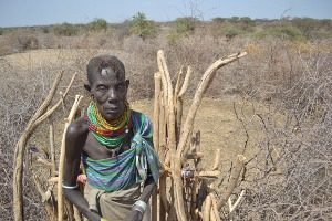 Hunger in Kenya and how to stop it